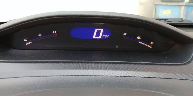 2006 Honda Civic EX 2dr Coupe w/Manual - Grand Rapids MI