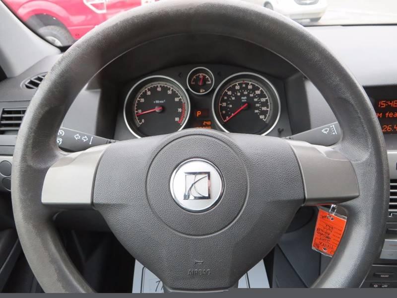 2008 Saturn Astra XE 4dr Hatchback - Grand Rapids MI