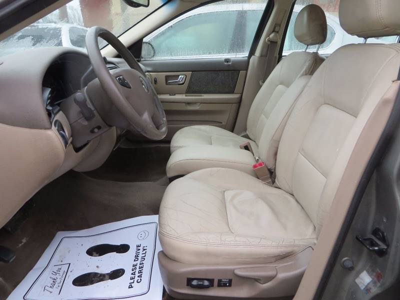 2002 Mercury Sable LS Premium 4dr Wagon - Grand Rapids MI