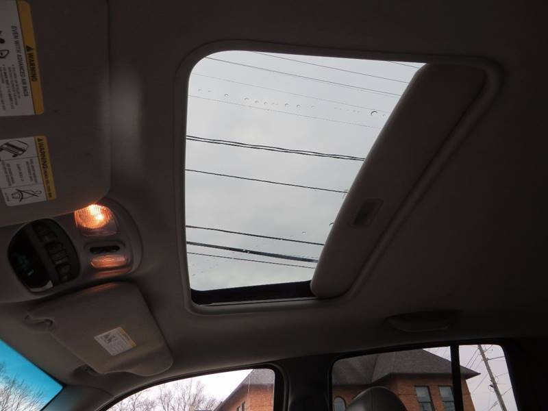 2006 Jeep Liberty Limited 4dr SUV 4WD - Grand Rapids MI