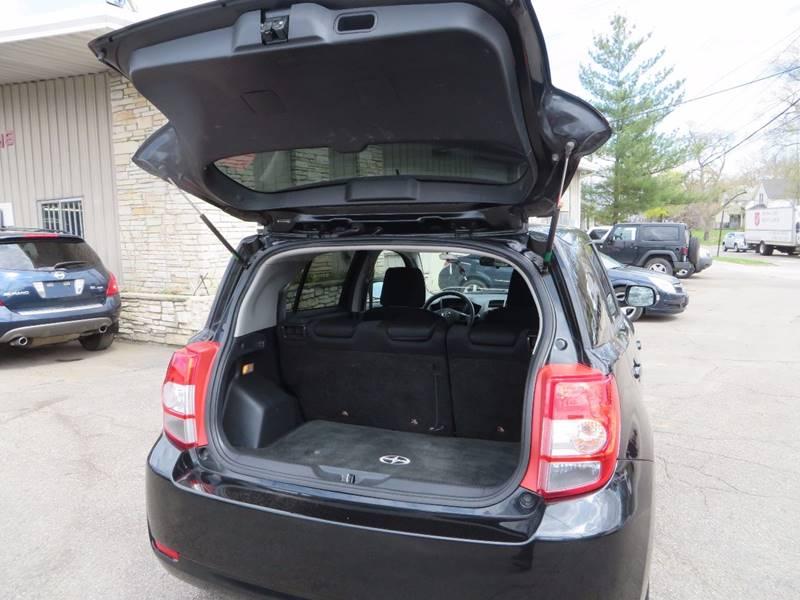 2008 Scion xD 4dr Hatchback 4A - Grand Rapids MI