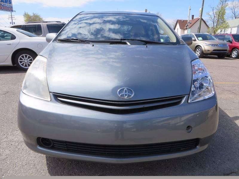 2005 Toyota Prius 4dr Hatchback - Grand Rapids MI