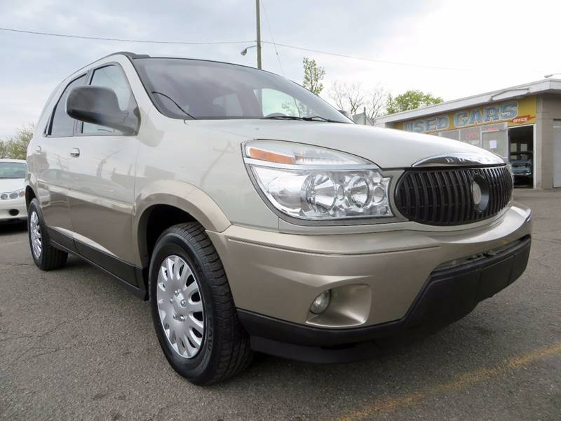 2004 Buick Rendezvous CX 4dr SUV - Grand Rapids MI