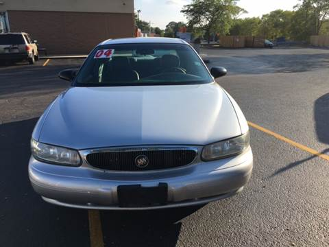 2004 Buick Century for sale in Hammond, IN