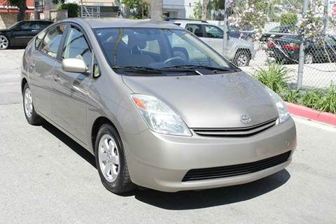 2005 Toyota Prius for sale in North Hollywood, CA