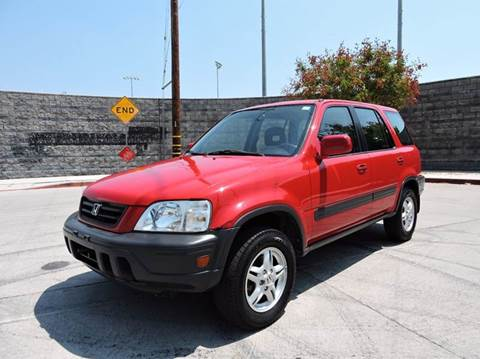 2001 Honda CR-V for sale in North Hollywood, CA