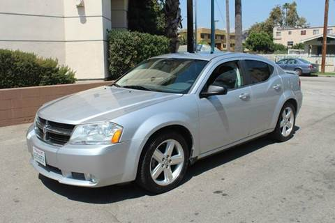 2008 Dodge Avenger for sale in North Hollywood, CA