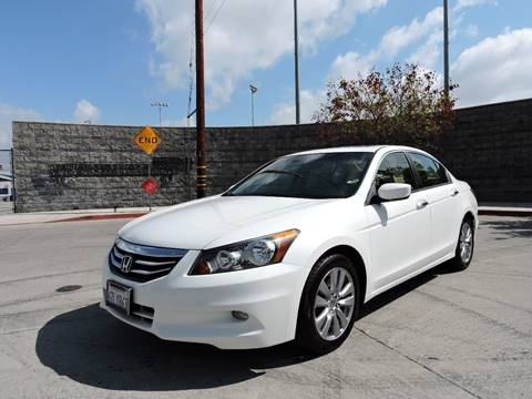 2011 Honda Accord for sale in North Hollywood, CA