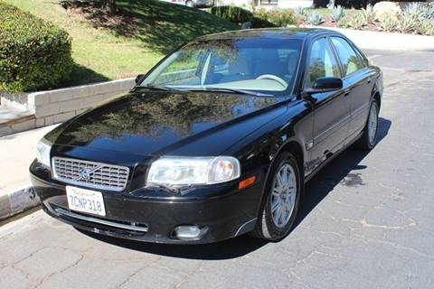 2005 Volvo S80 for sale in North Hollywood, CA
