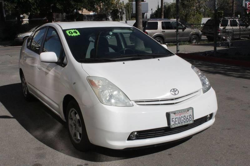 Good Vibes Auto Sales