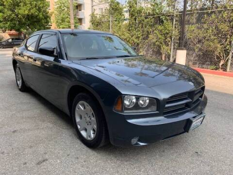 2007 Dodge Charger for sale at Good Vibes Auto Sales in North Hollywood CA