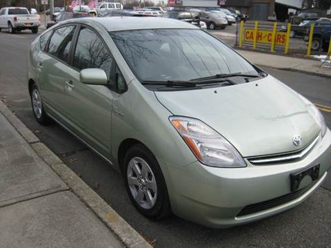 2008 Toyota Prius for sale at Top Choice Auto Inc in Massapequa Park NY