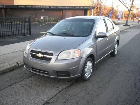 Chevrolet Aveo For Sale Carsforsale