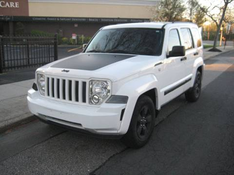 2012 Jeep Liberty for sale in Massapequa Park, NY