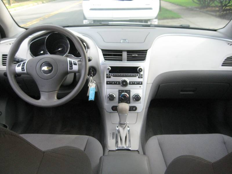 2012 Chevrolet Malibu LS 4dr Sedan In Massapequa Park NY