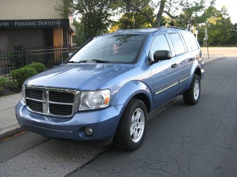 2007 Dodge Durango for sale in Massapequa Park, NY