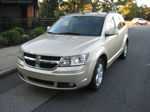 2010 Dodge Journey for sale in Massapequa Park, NY