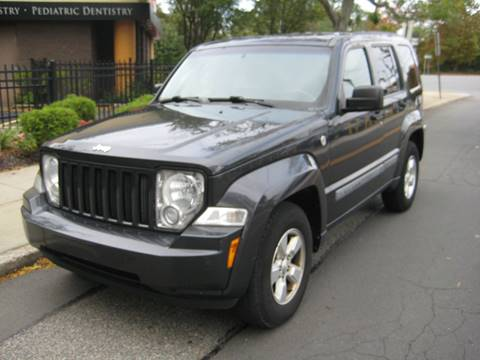 2010 Jeep Liberty for sale in Massapequa Park, NY