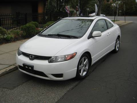 2007 Honda Civic for sale in Massapequa Park, NY