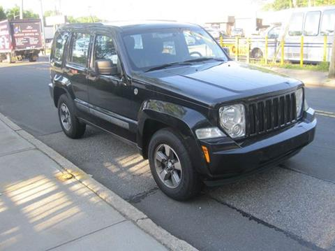 2009 Jeep Liberty for sale in Massapequa Park, NY