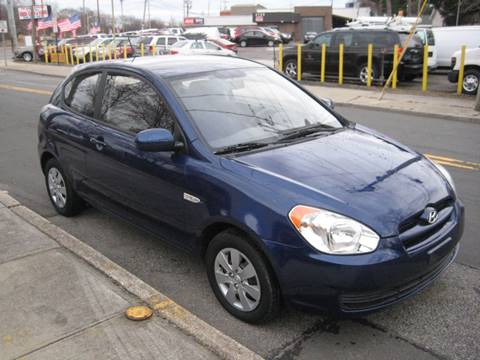 2011 Hyundai Accent GS for sale at Top Choice Auto Inc in Massapequa Park NY