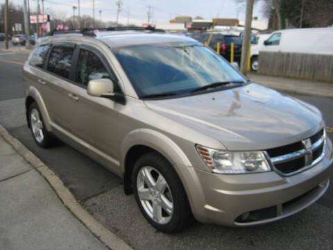 2009 Dodge Journey SXT for sale at Top Choice Auto Inc in Massapequa Park NY
