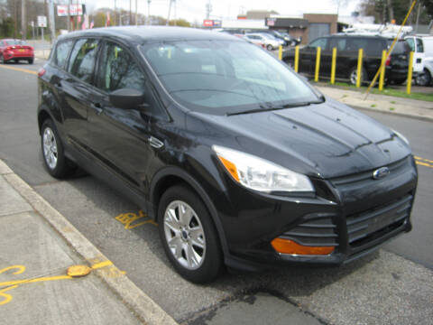 2013 Ford Escape S for sale at Top Choice Auto Inc in Massapequa Park NY