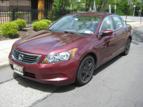 2009 Honda Accord LX for sale at Top Choice Auto Inc in Massapequa Park NY