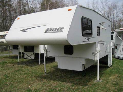 2006 Lance 951
