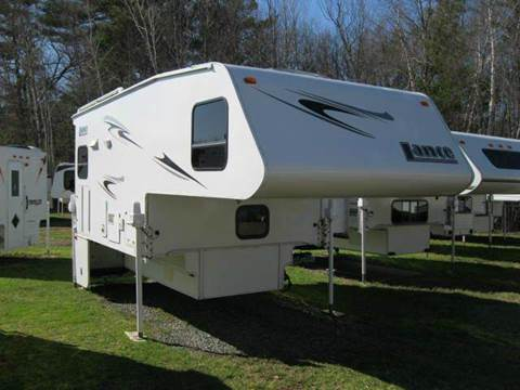 2006 Lance 981 for sale in Salem, NH
