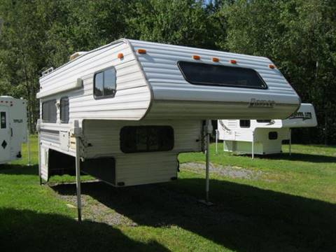 1996 Lance 8000 for sale in Salem, NH