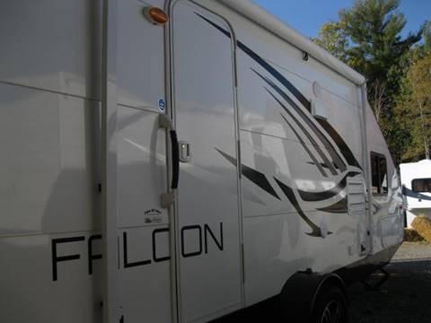 2018 Travel Lite Falcon 24BH