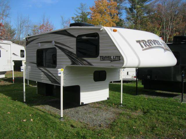 2018 Travel Lite 800X