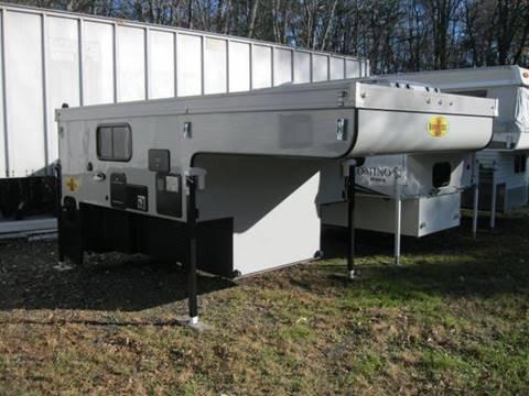 2018 Bundutec BunduVry for sale at Polar RV Sales in Salem NH