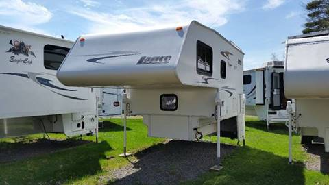2006 Lance 861 for sale in Salem, NH