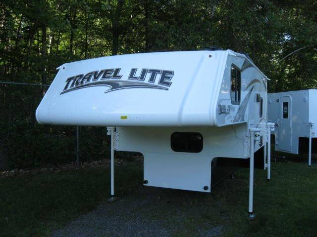 2019 Travel Lite 890RX