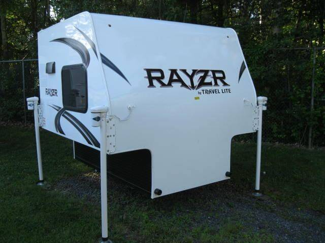 2019 Travel Lite Rayzr FB