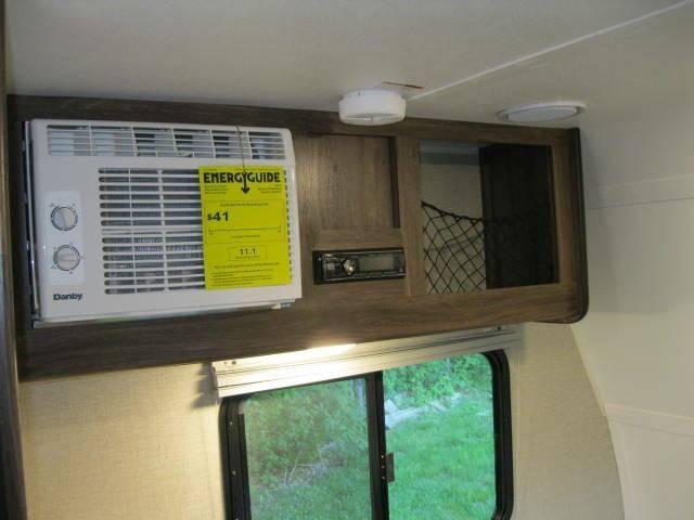 2019 Travel Lite Rayzr Fb Truck Camper In Salem NH - Polar RV Sales