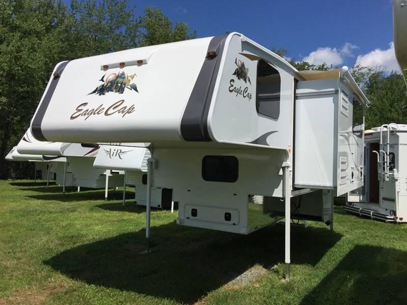2019 Eagle Cap 960 Truck Camper In Salem NH - Polar RV Sales