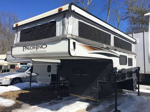 2018 Palomino 1251 for sale in Salem, NH