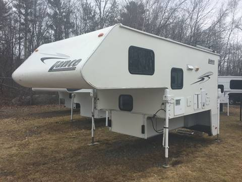 2008 Lance 915 for sale in Salem, NH