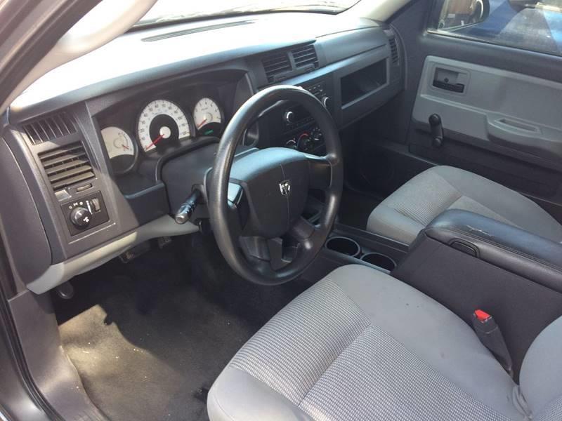 2011 RAM Dakota 4x2 ST 4dr Extended Cab - Tempe AZ