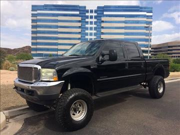 2002 Ford F250 Super Duty For Sale  Carsforsalecom