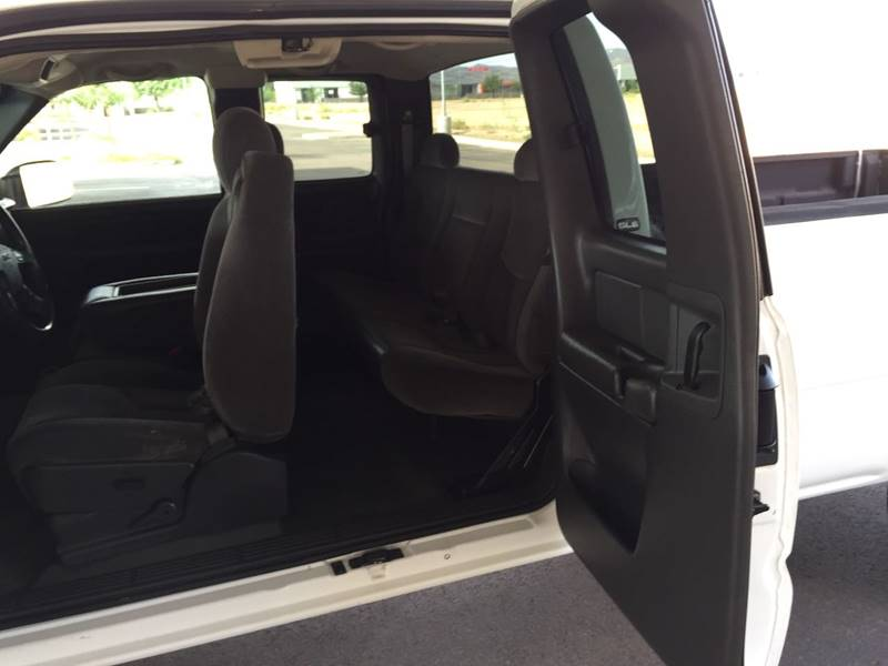 2004 GMC Sierra 2500HD 4dr Extended Cab SLE Rwd LB - Tempe AZ