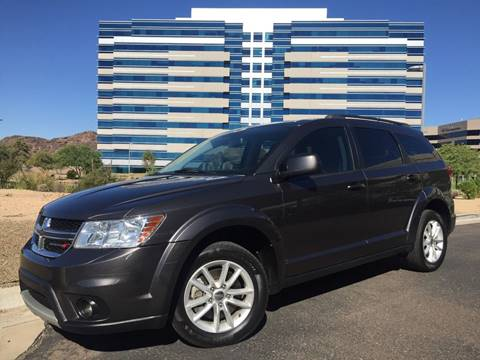 2015 Dodge Journey for sale in Tempe, AZ