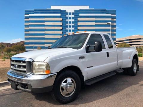 2000 Ford F-350 Super Duty for sale at Day & Night Truck Sales in Tempe AZ