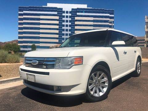 2011 Ford Flex for sale in Tempe, AZ