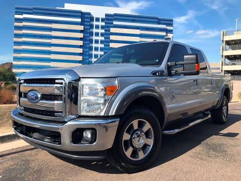 2011 Ford F-250 Super Duty for sale in Tempe, AZ