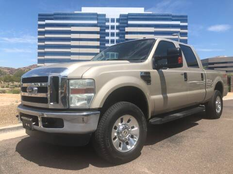 2008 Ford F-250 Super Duty for sale at Day & Night Truck Sales in Tempe AZ