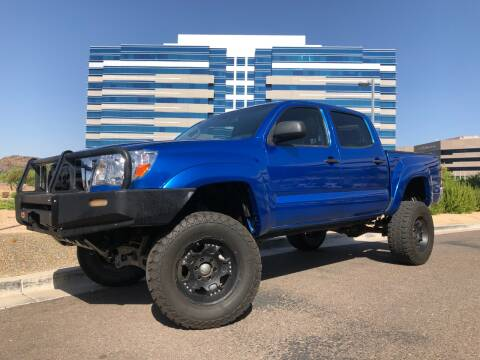 2008 Toyota Tacoma for sale at Day & Night Truck Sales in Tempe AZ